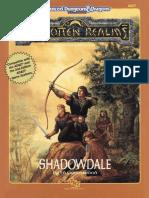 FRE1 - Shadowdale