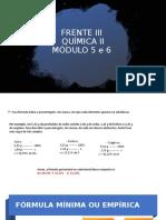 CALCULO ESTEQUIOMETRICO