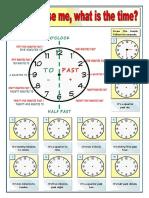excuse-me-what-is-the-time-part-1-grammar-drills-picture-description-exercises_94286