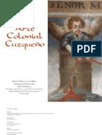 Arte colonial cusqueño