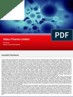 Natco Pharma Presentation VF
