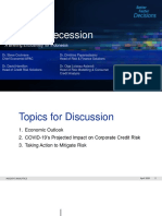 Moody's Analytics| A Global Recession A Briefing Exclusively for Indonesia