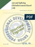 Development 20and 20 Splicing