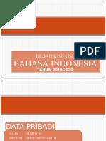 ANALISIS KISI2 B INDO 2019 2020 3-1.pptx