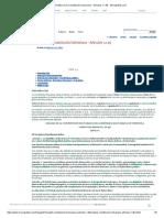 Análisis de la Constitución bolivariana - Artículos 1 a 49 - Monografias.com