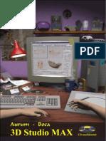 3D Studio Max - Magyarul (1997, 788 Oldal)