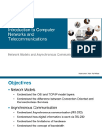List of Network Protocols | Osi Model | Computer Network