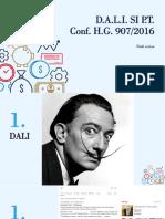 DALI SI PT_HG907 prezentare