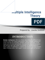 Task 3 Multiple Intelligence Theory.pptx