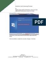 PFA Installation Guide