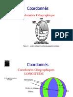 FD1 Coordonées