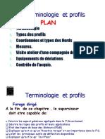 FD1 Terminologie Profils