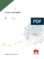 Huawei OceanStor 2200 V3 Storage Systems Product Description