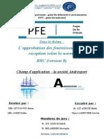 rapport finale pfe1u