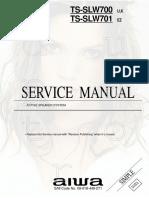 TS-SLW700AIWA усилвател.pdf