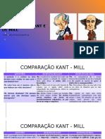 KANT E MILL.pptx