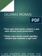 DILEMAS MORAIS.pptx