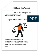 NATURAL JUSTICE .docx