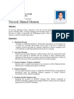 NaveedAhmed CV 2[1]