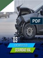 Módulo 01 - Componente 03 Antecedentes de la seguridad vial en el mundo