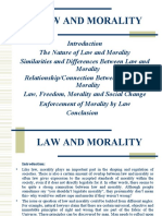 250549_Law & Morality 1-    Jurisprudence (2).ppt