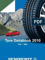 Dltyre Technical Databook En