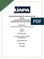 TAREA 6 TRASTORNO INFANTO JUVENIL.docx