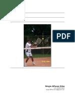 Sérgio Affonso - Proff Tênis