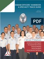 CAPP 60-11 Cadet Program Handbook Specialty Track
