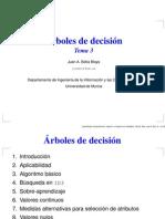 Arboles de Decision