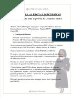 Dicas prova DISCURSIVA (especialmente para Cespe).pdf