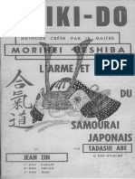 L'Arme Et L'Esprit Du Samourai Japonais (1958)