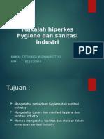 Desshinta Ppt 1611020064 Hiperkes
