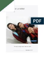 TEOLOGIA DE LA NÑEZ DEVOCIONAL.docx