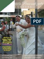 Tp Magazine 11 2010