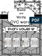 build-and-write-e-words
