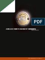 Catalogo DW 2006