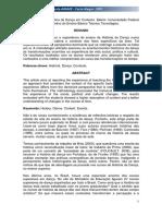 Artigo. Paulo. História da dança em contexto..pdf