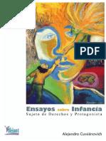 Ensayos sobre infancia, Cussianovich (1).pdf