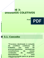 A7 - Dissidios Coletivos.ppt