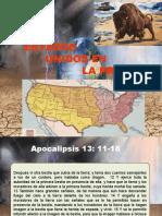 Apocalipsis 13 11-18