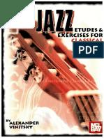 Vinitsky Alexnder- Jazz etudes und exercises for classical guitar-2004.pdf