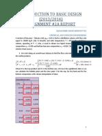 Benzene-Toluene Dist_Design