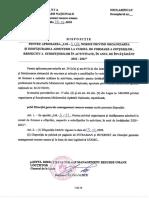 Dispoziţie nr. DGMRU 8 din 28 februarie 2020-1