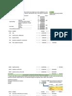tarea finanzas