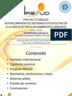 Proyecto_IRESUD_-_AEA_2014