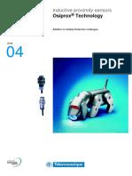Osiprox - Inductive Proximity Sensors Catalogue 2004.06.pdf