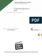 PPT_Objeto y campo de estudio