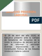 DERECHO PROCESAL LABORAL 2