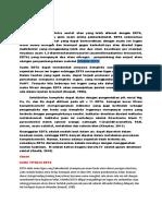 Materi Kimia Analitik untuk UTS